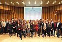 Essener VWA gratuliert ihren Absolventinnen und Absolventen (Foto Tom Schulte/VWA)