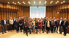 Essener VWA gratuliert ihren Absolventinnen und Absolventen (Foto: Tom Schulte/VWA)