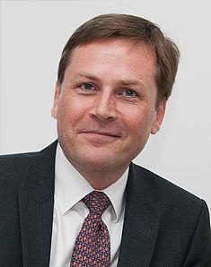 Prof. Dr. Oliver Günther (Foto: Karla Fritze)