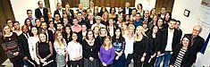 Feierstunde für hessische VWA Absolventinnen und Absolventen (Foto: VWA)