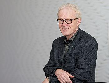 Prof. Dr. Andreas Goldschmidt im Interview