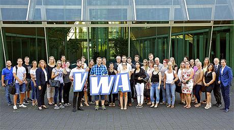 Startschuss für Duisburger VWA-Studierende